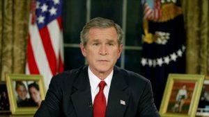 Perkembangan Laporan Upaya Penyiksaan Selama Pemerintahan Bush