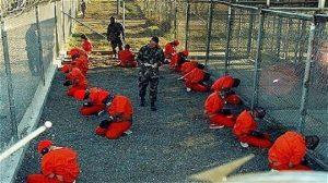 Penyiksaan yang Dilakukan CIA Selama Proses Investigasi