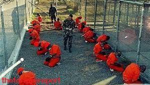 Program Penyiksaan Sistematis Terhadap Tahanan CIA
