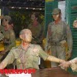 Fakta Penyiksaan Jenderal Korban G30S PKI 1965