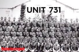 Unit 731, Penyiksaan Biologis Jepang Selama Perang Dunia Kedua