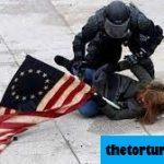 Penyiksaan Amerika: Mengamankan Kepentingan Amerika