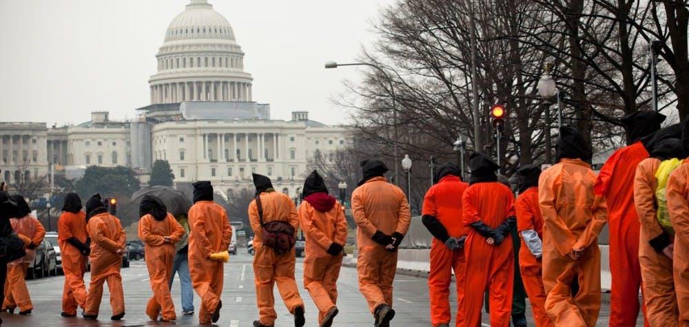 Dukungan Rahasia Untuk Penyiksaan Yang Dilakukan CIA
