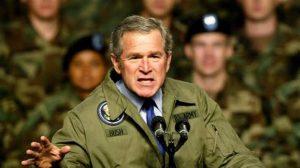 Penyiksaan Merupakan Bagian Dari Kebijakan Bush