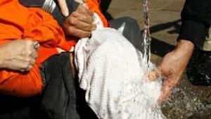 Penyiksaan yang Dilakukan CIA
