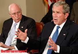 Investigasi Penyiksaan Dick Cheney