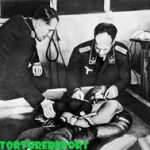 Penyiksaan Kejam Yang Dilakukan oleh Nazi Jerman Selama Perang