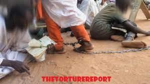 Pemerintah Menggunakan Penelitian Tentang Penyiksaan di Sudan Sebagai Tabir Asap