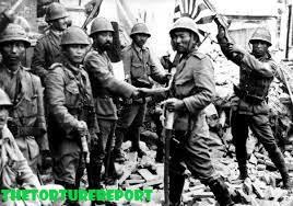 Penyiksaan tawanan perang Pasukan kekaisaran Jepang