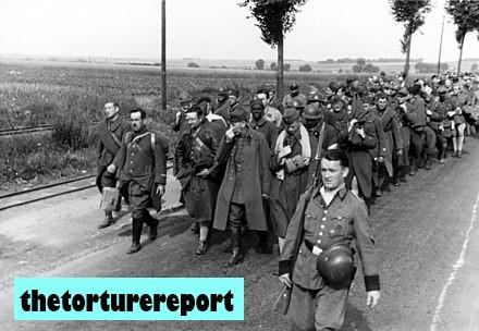 Kejahatan Perang Yang Dilakukan Oleh Angkatan Darat Jerman di Prancis (1940-1944)