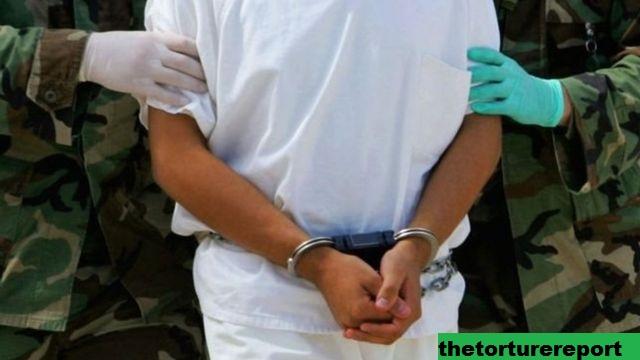 Laporan Penyiksaan: Mendengarkan Interogasi Abu Zubaydah