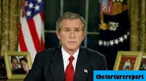 Laporan Program Penyiksaan: Apa yang Diketahui Presiden Bush