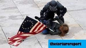 Penyiksaan Amerika