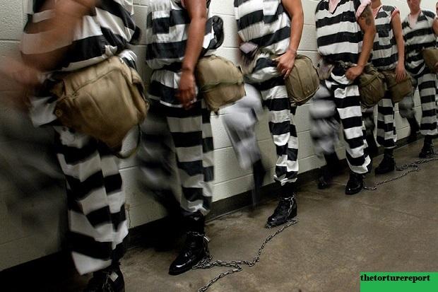 Memo Penyiksaan: Laporan Pelecehan di Penjara Asing